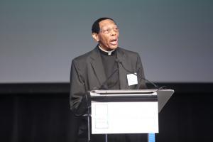 Rev Jesse Vaughan