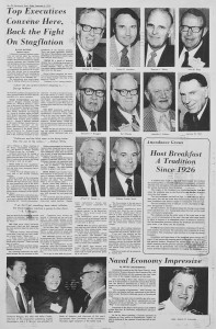 48th Host Breakfast 9-6-1974 Gov Reagan Part 2
